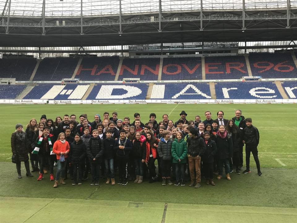 Hannover 96 coupons 2018
